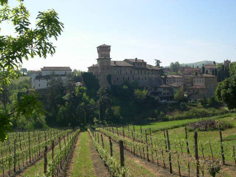 CASTELVETRO-The castle of Levizzano2